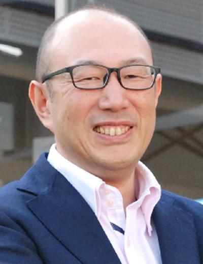 代表取締役 遠藤 誠